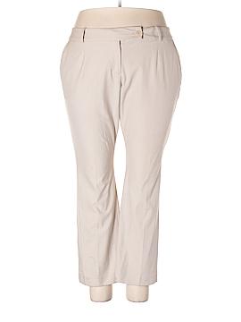 Talbots Dress Pants Size 20W Petite (Plus)