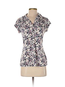 Alfani Short Sleeve Polo Size S (Petite)