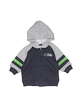 NFL Zip Up Hoodie Size 3-6 mo