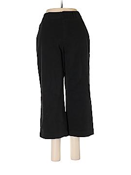 Jones New York Sport Khakis Size 8