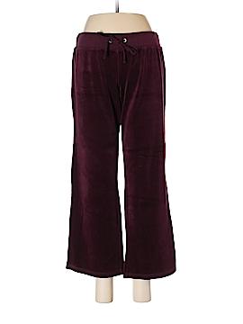 New York & Company Fleece Pants Size M