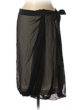 Vera Wang Silk Skirt Size 10