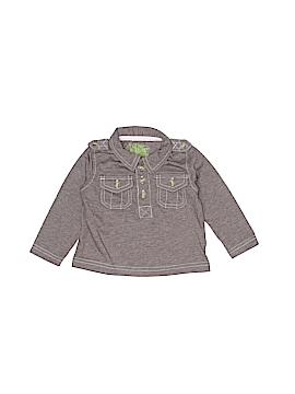 Kapital K Long Sleeve Polo Size 0-3 mo