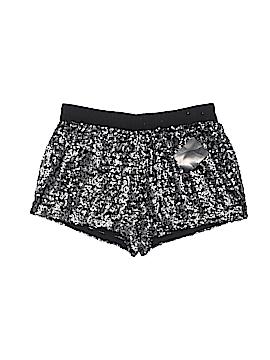 Zara Basic Dressy Shorts Size L