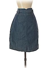 Elle Women Denim Skirt Size 8