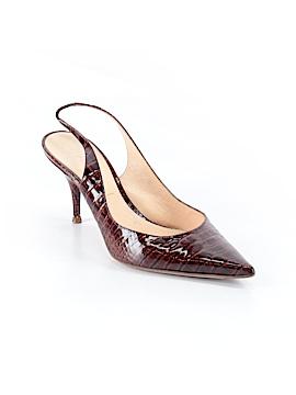 Casadei Heels Size 9 1/2
