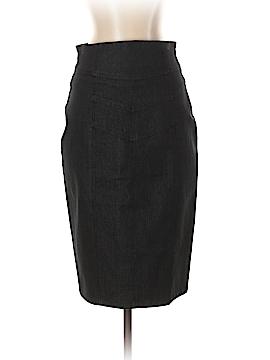 Nanette Lepore Denim Skirt Size 4