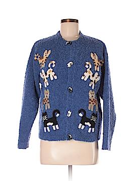 Orvis Wool Cardigan Size M