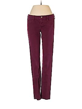 Arizona Jean Company Casual Pants Size 1
