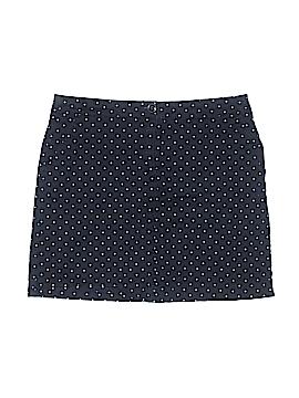 Karen Scott Casual Skirt Size 10