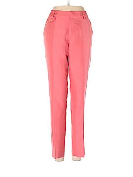 Wonder Silk Pants Size 6