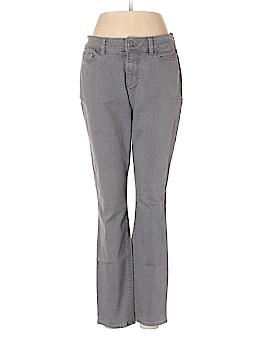 Ann Taylor Factory Jeans Size 8 (Petite)