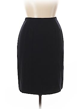 Jones Wear Casual Skirt Size 14 (Petite)