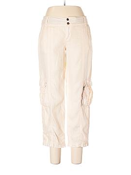 Marrakech Linen Pants 28 Waist