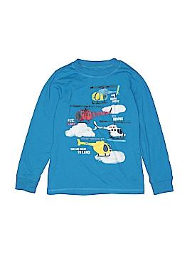 Kids Headquarters Long Sleeve T-Shirt Size 7