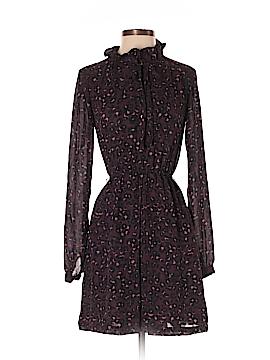 Ann Taylor LOFT Casual Dress Size 00 (Tall)