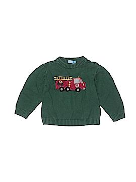 JK Kids Pullover Sweater Size 4T
