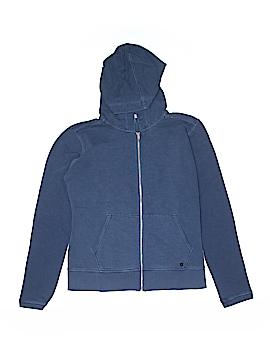 Crewcuts Zip Up Hoodie Size 14