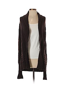 Elie Tahari for 5F Bergdorf Goodman Wool Cardigan Size XS