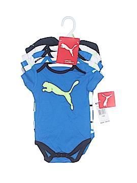 Puma Short Sleeve Onesie Size 3-6 mo