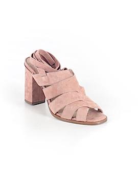 L.K. Bennett Heels Size 37.5 (EU)
