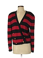 Escada Women Wool Cardigan Size 38 (EU)