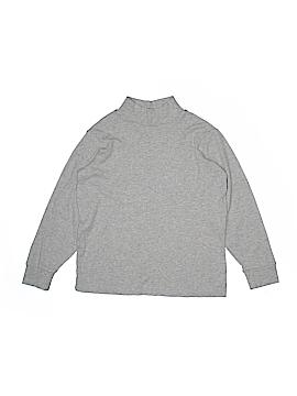 Lands' End Long Sleeve T-Shirt Size 8