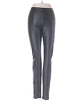 Lysse Faux Leather Pants Size XS