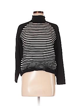 Ravel Turtleneck Sweater Size M
