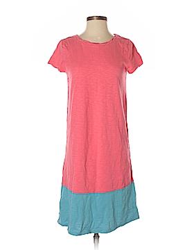 Boden Casual Dress Size 4 LONG