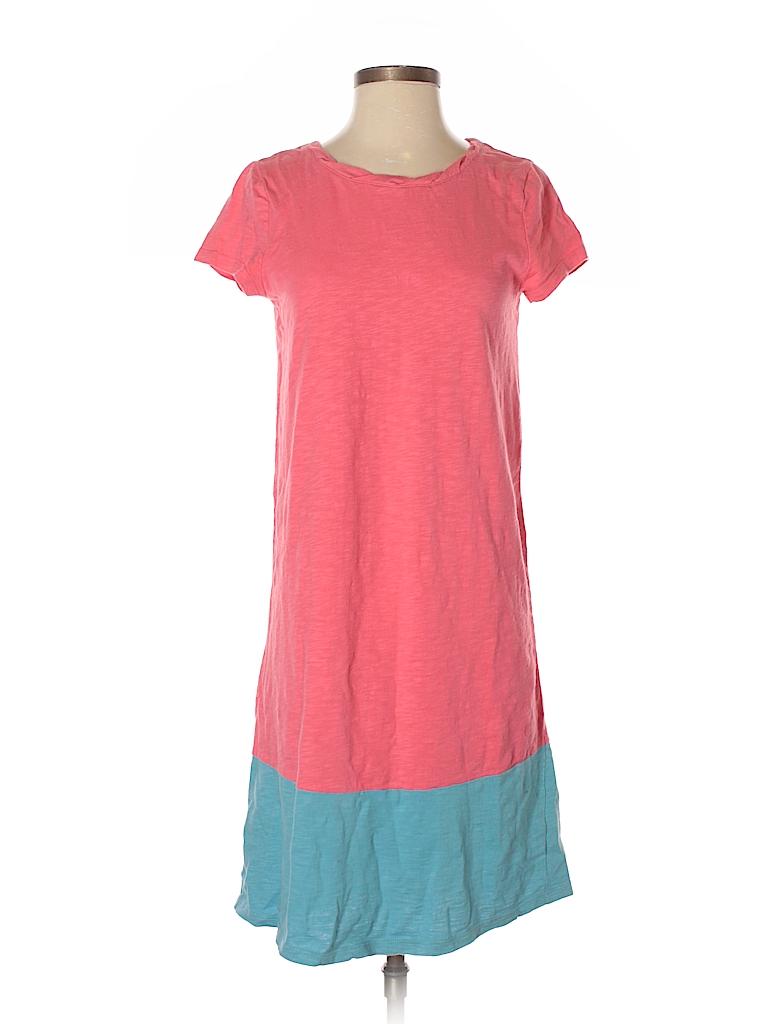 Boden Women Casual Dress Size 4 LONG