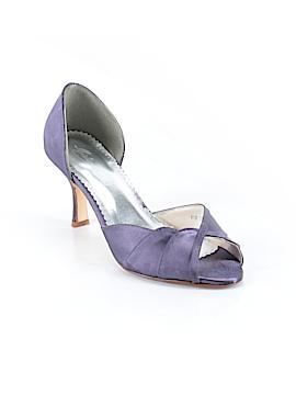 Michaelangelo Heels Size 6 1/2