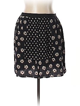 Joie Silk Skirt Size L