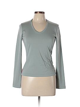 Prada Linea Rossa Long Sleeve T-Shirt Size XL