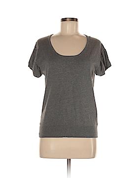 AK Anne Klein Silk Pullover Sweater Size M