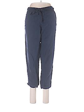 H&M L.O.G.G. Linen Pants Size 10