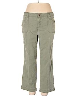 Gap Khakis Size 14 (Petite)