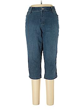 Cj Banks Jeans Size 14