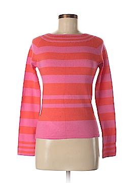 Aqua Blues Pullover Sweater Size M