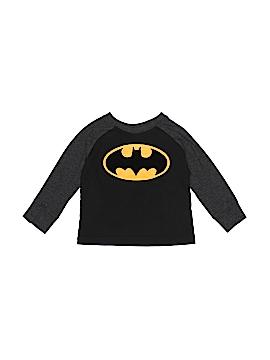 Batman Long Sleeve T-Shirt Size 18 mo