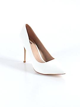 Mix No. 6 Heels Size 10