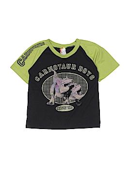 Walt Disney Short Sleeve T-Shirt Size 6