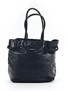 Giorgio Armani Leather Tote One Size