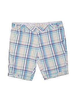 Arizona Jean Company Khaki Shorts Size 9