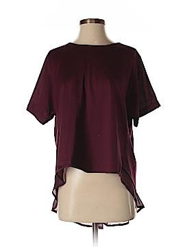 Eri + Ali Short Sleeve Top Size S