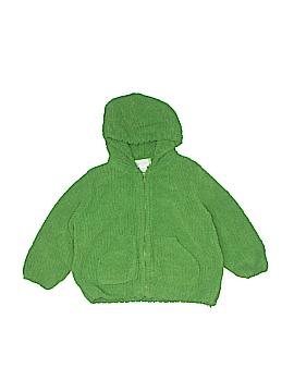 Angel Dear Fleece Jacket Size 3T