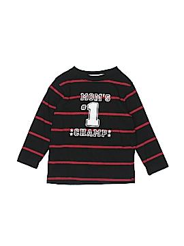 Jumping Beans Long Sleeve T-Shirt Size 2T