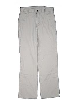 IZOD Khakis Size 18