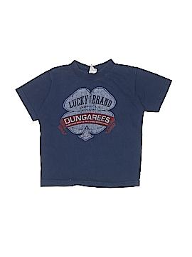 Lucky Brand Short Sleeve T-Shirt Size 6