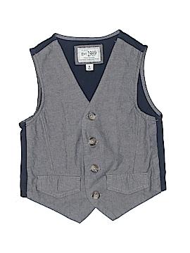 The Children's Place Tuxedo Vest Size 8